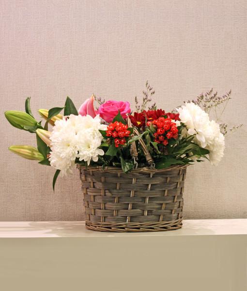 Online Ανθοπωλείο - Λουλούδια - Αποστολή Λουλουδιών