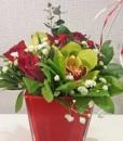 Ανθοπωλείο στην Νέα Σμύρνη , αποστολή λουλουδιών στην Αθήνα